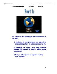 Free Essays on Advantages Disadvantages Co Education